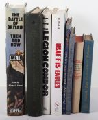 Mixed Selection of Aviation Titles