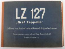 "LZ 127 ""Graf Zeppelin"""