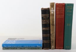Books of Medal Reference Interest etc