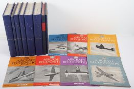 Excellent Set of Aircraft Recognition Journals Volumes 1-13