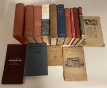 Interesting Selection of Book Titles on the Great War