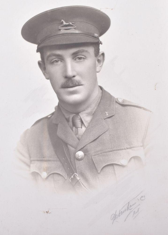 Timed Military Books, Ephemera & Photographs Auction