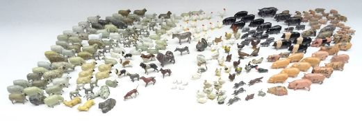 Britains and other smaller Farm Animals