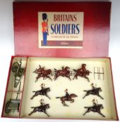 Britains set 39, Royal Horse Artillery