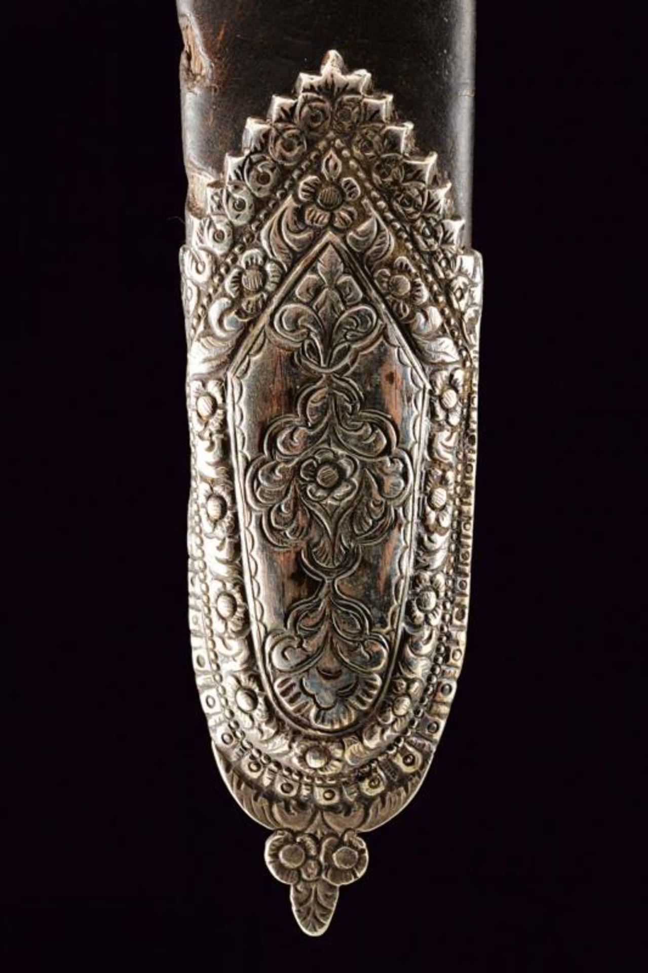 A kattarah (dagger) - Bild 3 aus 7