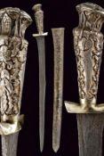 Pedang lurus