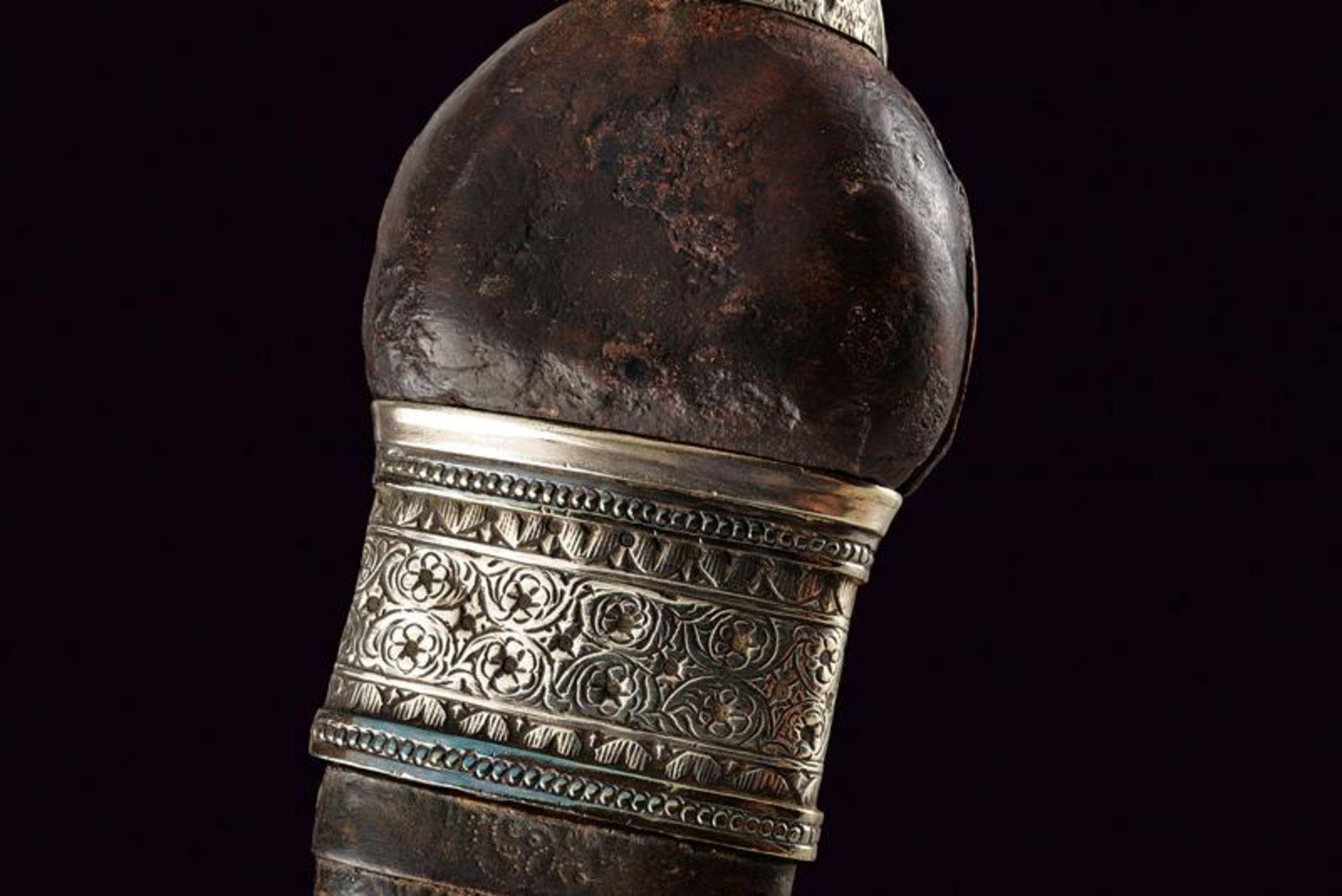 A kattarah (dagger) - Bild 6 aus 7