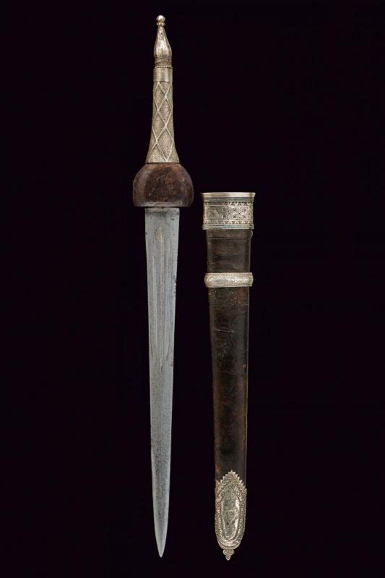 A kattarah (dagger) - Bild 7 aus 7