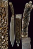 A rare and beautiful knife