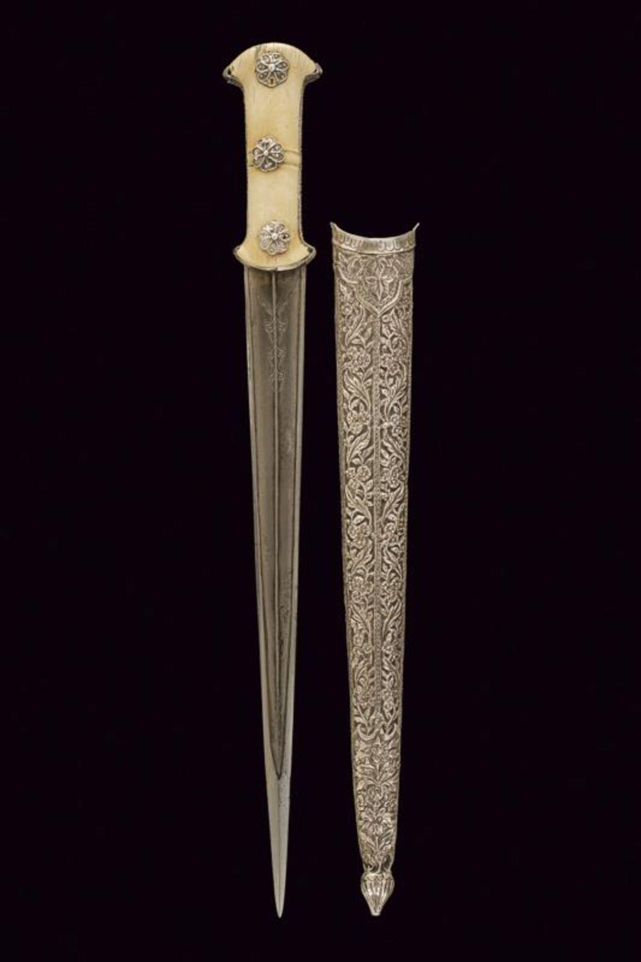 A rare dagger - Bild 8 aus 8
