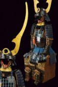 A tosei gusoku - samurai armour