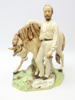 Decorative Antiques & Collectors Sale - including ceramics and glass