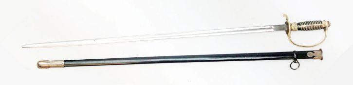 WW II German SS sword,