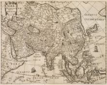 Heylyn (Peter). Cosmography, in Four Books, 1670