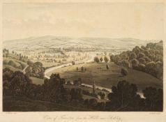 Devon. Picturesque Views on the River Exe, 1st ed., Tiverton, 1819