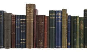 Buchanan (Robert). The Land of Lorne, 1st edition, 1871, & 36 others, Hebridean travel