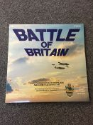 * Battle of Britain Sound Recordings, 1940