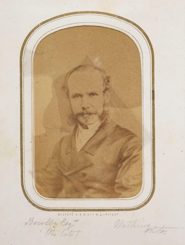 * Cartes de visite. A cartes-de-visite album, c. 1860s/1880s - Image 9 of 18