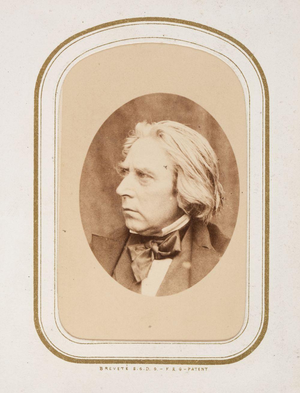 * Cartes de visite. A cartes-de-visite album, c. 1860s/1880s - Image 14 of 18