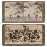 * Cartes de Visite. A collection of approx. 140 albumen print cartes de visite, 1860s and later