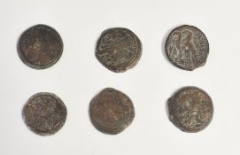 Coins, Arms & Armour, Medals, Militaria, Collectables, Tribal Art, Sporting and Maritime
