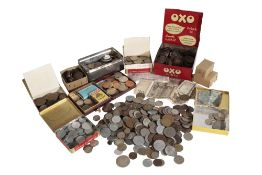 Coins, Stamps, Medals & Militaria, Arms & Armour and Sporting