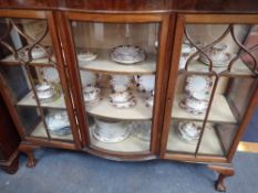 A COLLECTION OF EDWARDIAN TEAWARE
