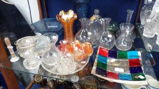 A COLLECTION OF GLASSWAR