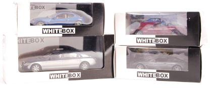 WHITEBOX 1/43 SCALE PRECISION DIECAST MODELS