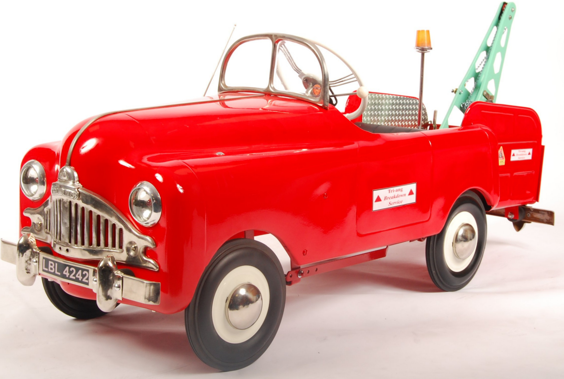Lot 180 - INCREDIBLE RARE 1960'S TRIANG CENTURION BREAKDOWN
