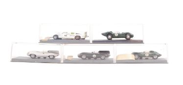 COLLECTION OF PICCOLINO 1/76 SCALE DIECAST MODEL CARS