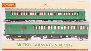 HORNBY DCC READY BOXED SET R3162A - BRITISH RAILWAYS