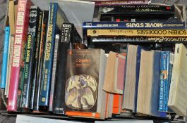 PETER WYNGARDE LIBRARY - LARGE COLLECTION OF BOOKS