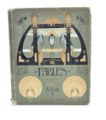 THE PETER WYNGARDE LIBRARY - FABLES - PIERRE LACHA