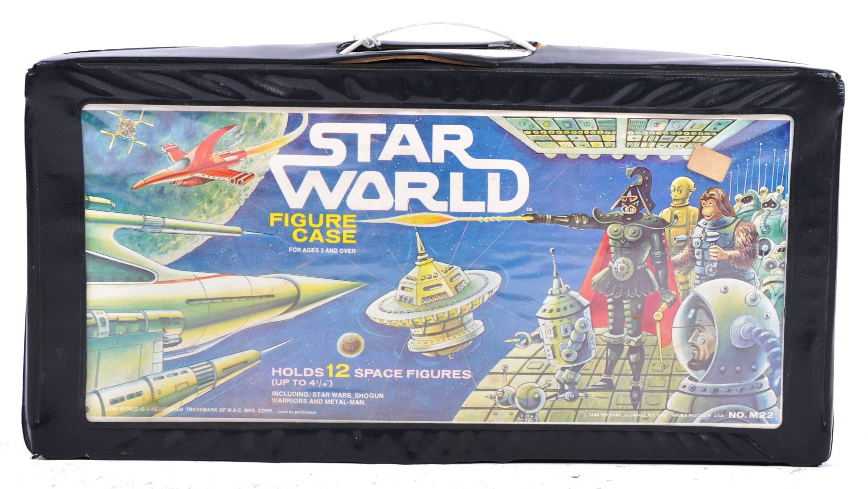 Toy Collectors' Auction - Worldwide Postage, Packing & Delivery Available On All Items, see www.eastbristol.co.uk