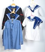 UNIFORMS AND FANCY DRESS - ROYAL NAVY SAILORS UNIFORMS - SEAMANS CLASS II