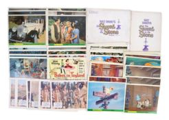 COLLECTION OF VINTAGE WALT DISNEY RELATED MOVIE LO