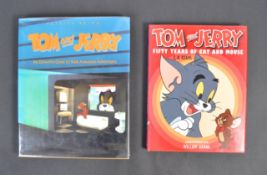 TOM AND JERRY - DEFINITIVE GUIDE & FIFTY YEARS