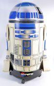 IMPRESSIVE STAR WARS PEPSI COOLER - AUTOGRAPHED R2