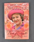 PATRICIA ROUTLEDGE - KEEPING UP APPEARANCES - AUTO