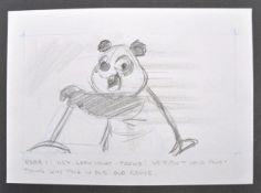 LITTLE BIG PANDA - LARGE COLLECTION OF ORIGINAL AN