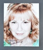 JULIE WALTERS - HARRY POTTER - SIGNED PHOTOGRAPH