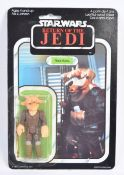 RARE VINTAGE PALITOY STAR WARS MOC CARDED ACTION FIGURE