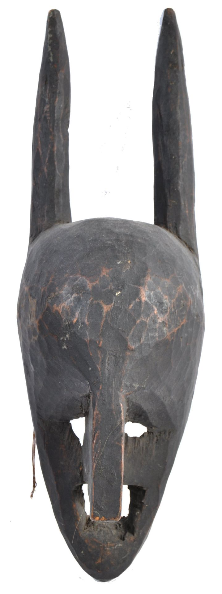 Los 381 - TRIBAL ANTIQUITIES - 20TH CENTURY AFRICAN BAMANA MASK