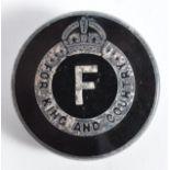 RARE ORIGINAL EARLY BRITISH UNION OF FASCISTS MEMB