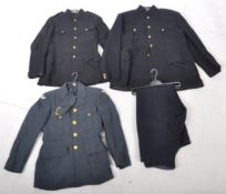 COLLECTION OF 20TH CENTURY CONFLICT MILITARY UNIFO