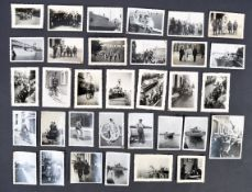 WWII SECOND WORLD WAR PERSONAL PHOTOGRAPHS OF BELGIUM
