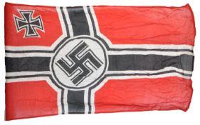 WWII SECOND WORLD WAR GERMAN NAZI KRIEGSMARINE FLA