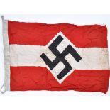 WWII SECOND WORLD WAR NSDAP NAZI PARTY FLAG