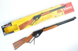 DAISY RED RYDER CARBINE AIR RIFLE MODEL 1938B
